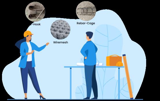 Choose best rebar suppliers